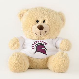 Spartan Teddy Bear