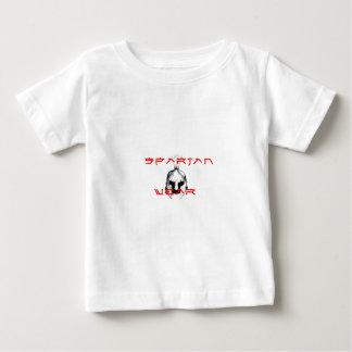 Spartan Ware Logo Baby T-Shirt