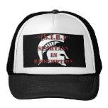 Spartans In Redemption Trucker Hat