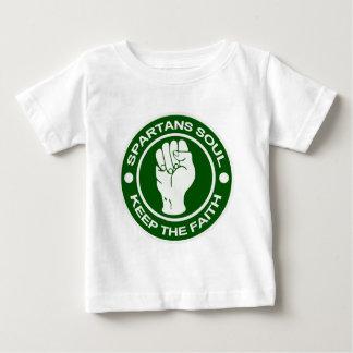 Spartans Soul T Shirt