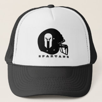 Spartans Trucker Hat