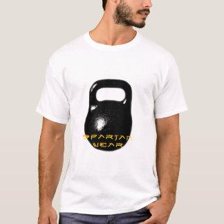 SpartanWare Kettlebell T-Shirt