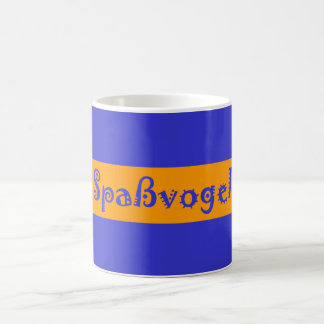 Spaßvogel Coffee Mug