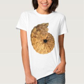 Spathites puercoensis-ammonite tshirts