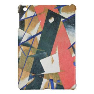 Spatial Force Construction, 1921 iPad Mini Covers