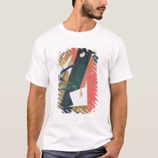 Spatial Force Construction, 1921 T-Shirt