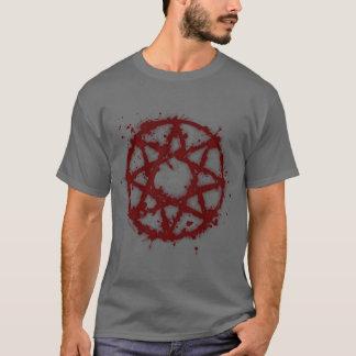 Spatter #1 T-Shirt