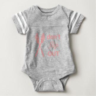 Spatula Baby Bodysuit
