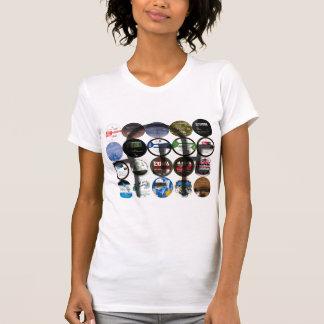 Spatula City 20th Girls T Shirt