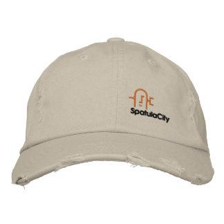 Spatula City Crusty Hat