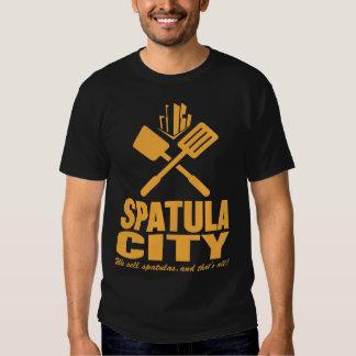 Spatula City Tee Shirt