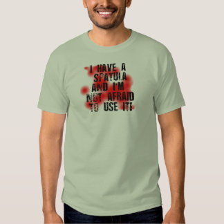 Spatula Men's T-shirt