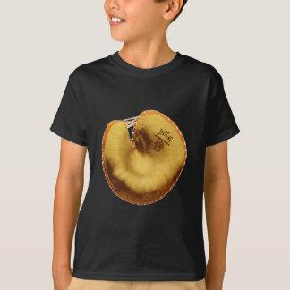 Spaulding Baseball Glove T-Shirt