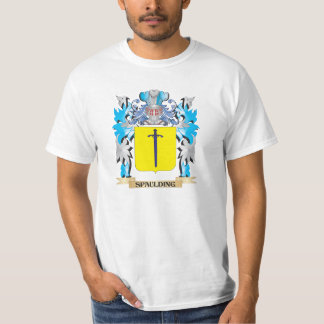 Spaulding Coat of Arms - Family Crest Tees