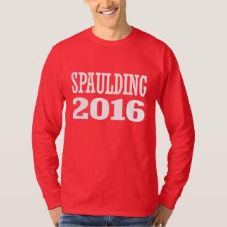 Spaulding - Ken Spaulding 2016 Tshirt