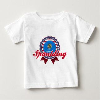 Spaulding, OK Shirt
