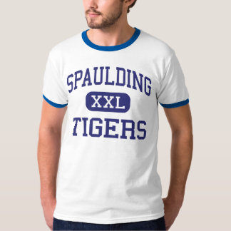 Spaulding - Tigers - Junior - Lamar South Carolina T Shirts