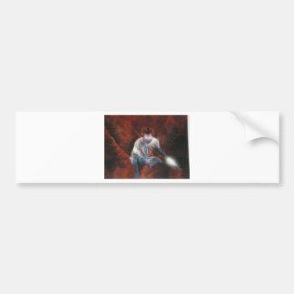 Spawn Bumper Sticker
