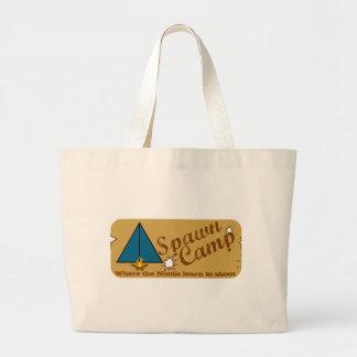 Spawn Camp Bags