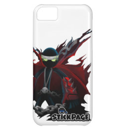 Spawn of Crazy Jay iPhone 5C Cover