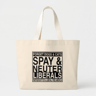 SPAY and NEUTER Bags