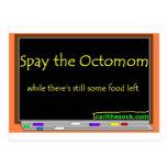 Spay el octomom postales
