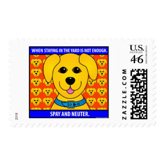 Spay Neuter1D Stamps