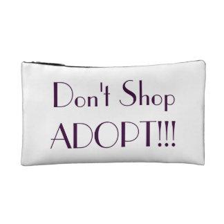 Spay Neuter Adopt bag