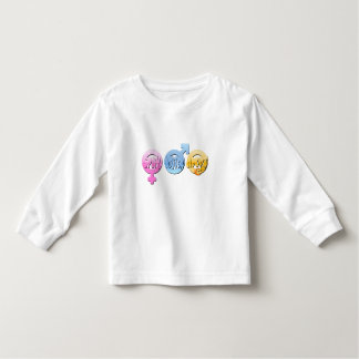 Spay Neuter Adopt Toddler T-shirt