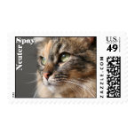 Spay / Neuter Postage Stamps