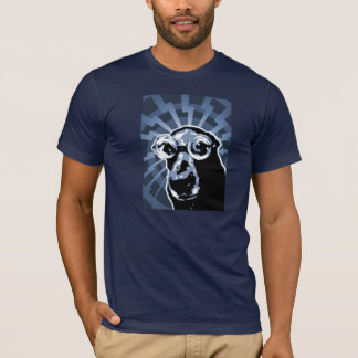 Spaz is watching you T-Shirt