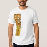"Spazecraft One ""Voodoo"" Lemon Lime T-shirt"