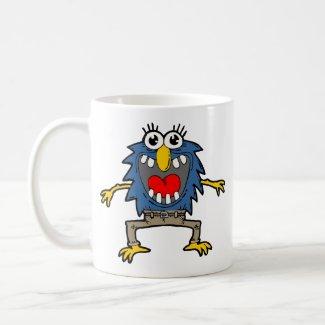 Spazorto Mug