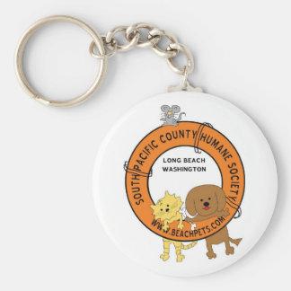 SPCHS Lifesaver Keychain