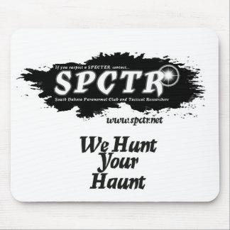 SPCTR mouse pad