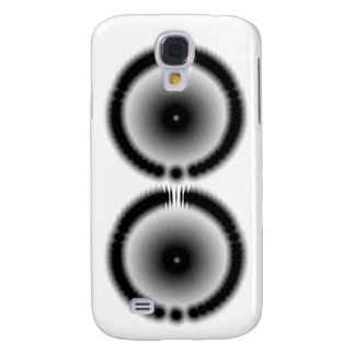 Speak Galaxy S4 Cover