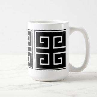 Speak Greek Collection - Coffee Mugs