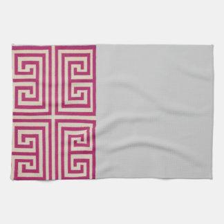 Speak Greek Collection - Kitchen Towel