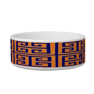 Speak Greek - Dog Bowl Accessories
