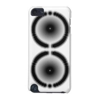 speak - iPod Touch Case