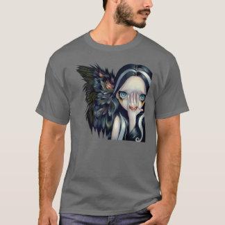 Speak No Evil SHIRT gothic angel horror surrealism