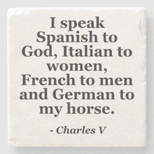 Spanish Quotes Barware Bar Tools Zazzle