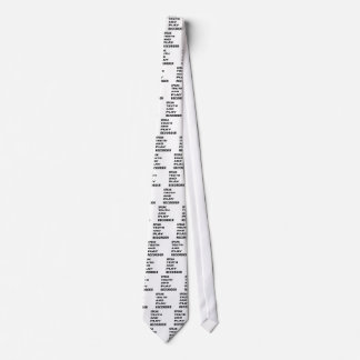 Speak Truth and play Recorder. Tie