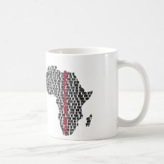 Speak Up Africa Mug`