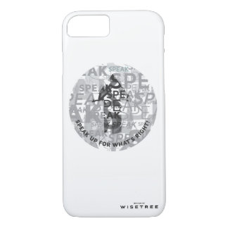 'Speak Up' Barely There iPhone Case