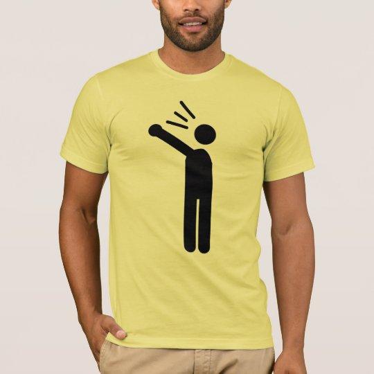 Speak Up! Fist of Protest T-Shirt
