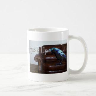 Speak UP Coffee Mugs