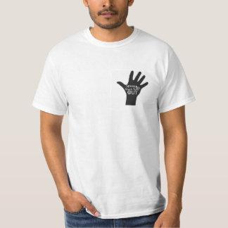 Speak Up Reach Out shirt