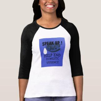 SPEAK UP ! T-Shirt