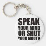 speak-your-mind- keychains